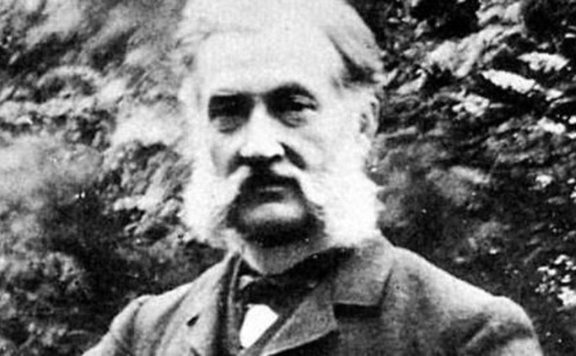 The Disappearance of Louis Le Prince
