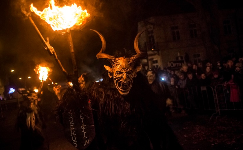 Discover your local Krampusnacht