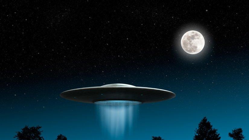 Pentagon's UFO Investigations Confirmed by Former ProgramLeader