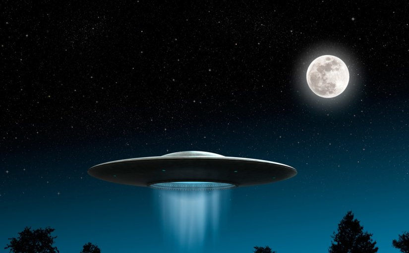 Pentagon's UFO Investigations Confirmed by Former Program Leader