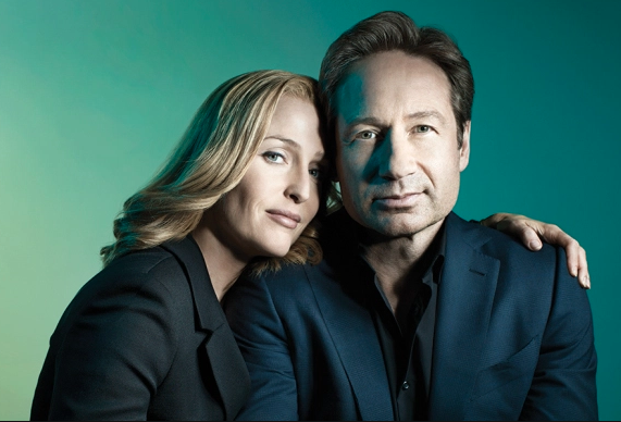 The X-Files Will Return for its 11th Season
