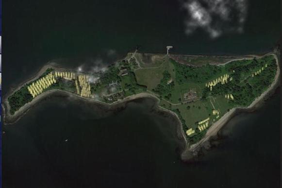 Hart-Island