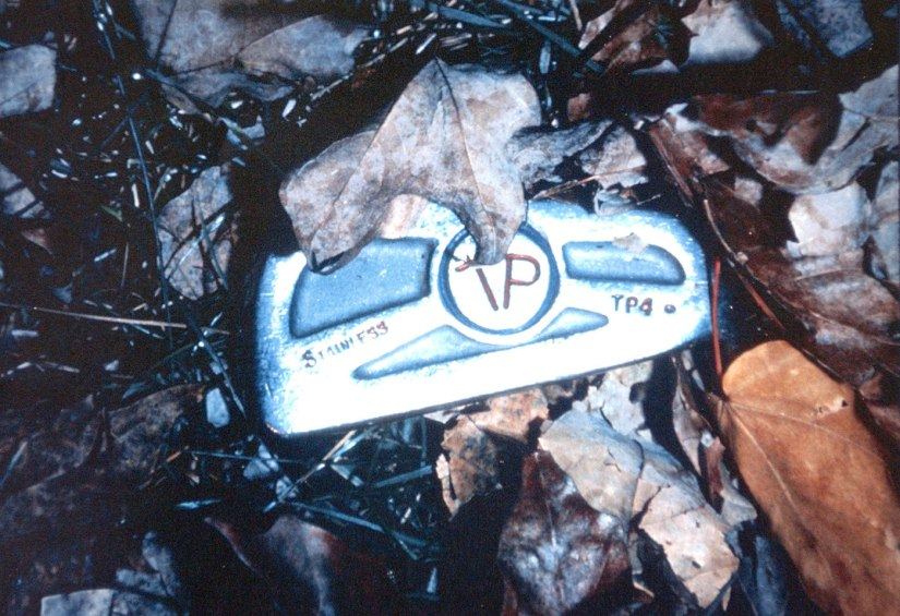 The Murder of Martha Moxley, PartI