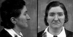History's Most Terrifying Female Serial Killers, Part V: LeonardaCianciulli