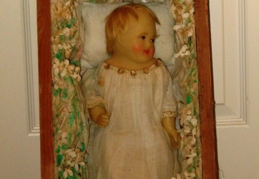 Victorian-funeral-doll